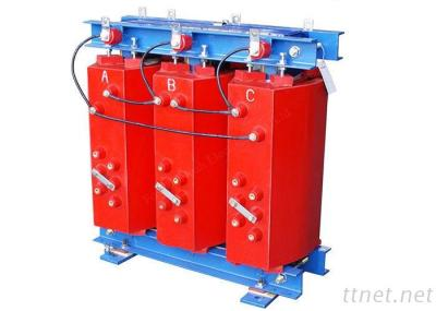 Cast Resin Electric Power Dry-Type Transformer