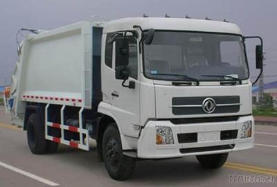 Municipal And Environmental Vehicle, Special Automobile, Special Truck