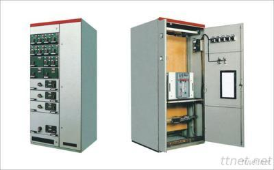 MNS Modular Low Voltage Switchgear Assembly For Power Distribution And Motor Control