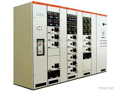 VCB Feeder Panel, Incoming And Outgoing Panel MNS Low Voltage Drawable Switchgear