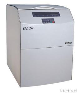 GL20 High-Speed Refrigerated Centrifuge