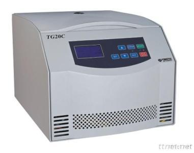 TG20C High-Speed Desktop Centrifuge