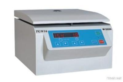 TGW16 High-Speed Desktop Micro-Centrifuge