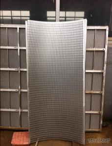 Gravity Wedge Wire Screen