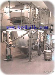 Dehumidifying Dryer Machine