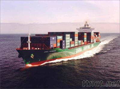 Provide Container Shipping Service From China To UK Ports