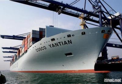 Offer Shipping Service From China To ICD DHAKA