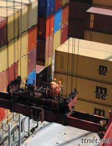 Shipping Business/ Container Ocean Shipping Service