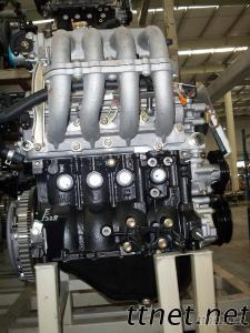 472 Engine For Cherry