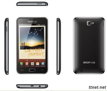 4 Inch Mobiles I9220 Android Note