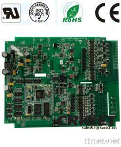 PCB Assemblies for Electricity Meter, OEM Services