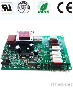 PCB Assembly for Power Supply, SMT Services