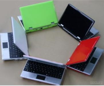 7Inch Students Laptop