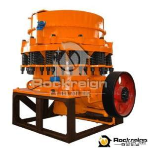 Compound Cone Crusher For Hard Material
