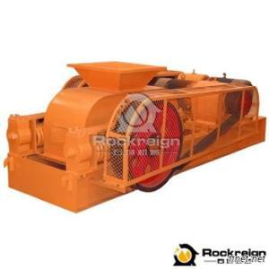 2PG Double Roller Crusher
