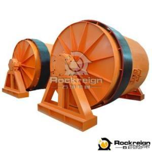 Perfect Grinding Capacity China Ceramic Ball Mill