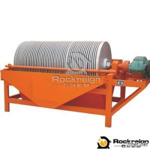High Intensity Iron Ore Magnetic Separator