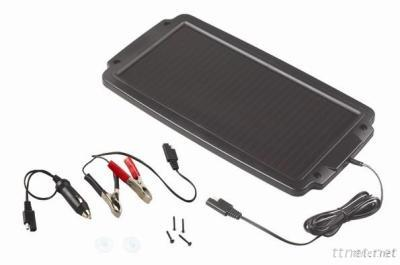2.4W Solar Car Battery Charger (PS-A024)