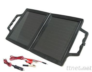 Solar Battery/ Car Charger (PS-A04)