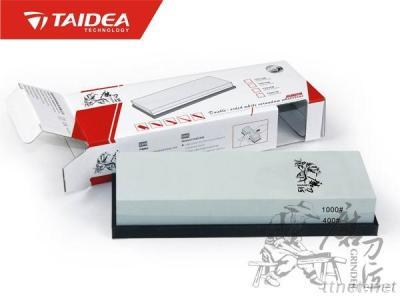 Taidea Double-Sided Sharpening Stone (T0854W)