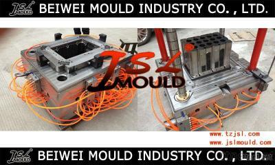 Injection Plastic Beer Crate Mould