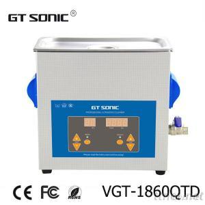 Digital Ultrasonic Cleaning