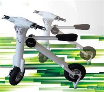 New Foldable Electric Scooter With Short Charging Time, 3-5H