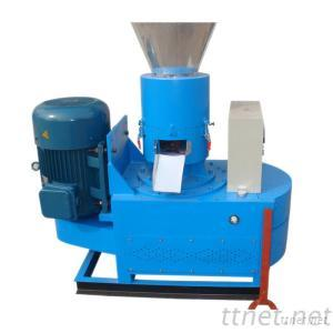 Engineers Available To Service Machinery Overseas After-Sales Service Provided And New Condition Alfalfa Pellet Press Granulator
