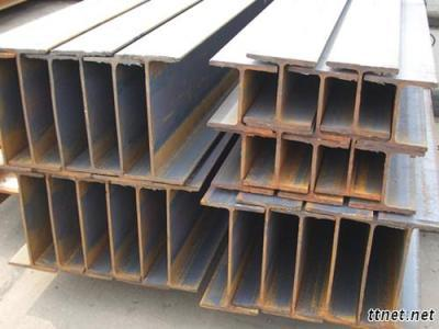 Section H Steel Beams