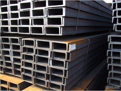 Hot Rolled Steel Channel Beam