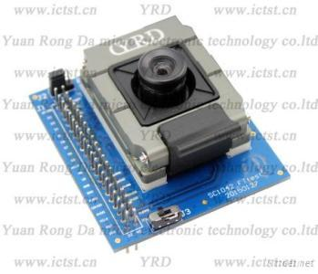 PLCC Test Socket, SC1042 BGA Test Socket