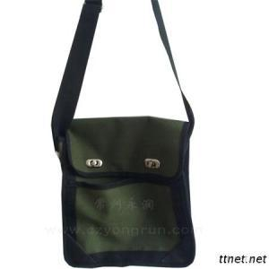 Canvas Sheet Shoulder Bag
