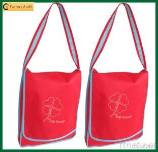 Promotion Recycled PP Non Woven Shoulder Bag