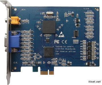 9108 Wdm Video Capture Card