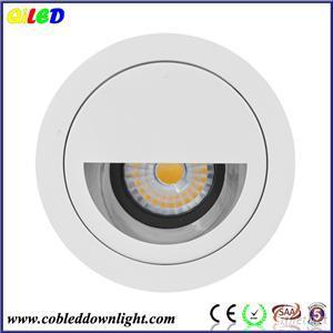 Warm White 3000K 6W 12W Recessed Wall Washer Light, Baff LED LED Wall Light