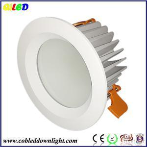 Recessed SMD Waterproof Downlight LED, 40W IP65 LED Downlight