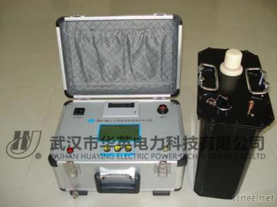 Very Low Frequency Tester