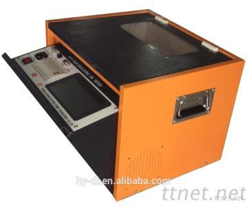 HYYJ-502A insulating oil tester