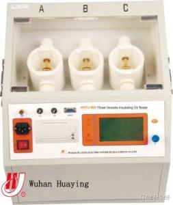 HYYJ-503 Insulating Oil Tester