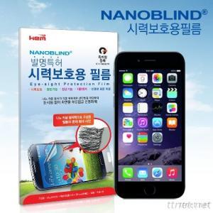 Eyesight Protection Film For Mobile