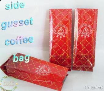 Doypack Paper Coffee Bag