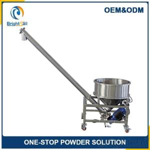 Automatic Screw Feeding Machine/Screw Feeder Machine/Hopper Screw Feeder For Powder