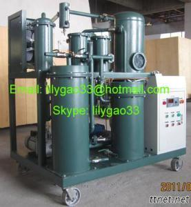 Vacuum Hydraulic Oil Purifier, Oil Purification Plant