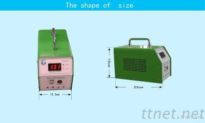 Hot Sales 5000W Solar Generator With Pure Sine Wave Inverter And MPPT High Efficiency Solar Generator
