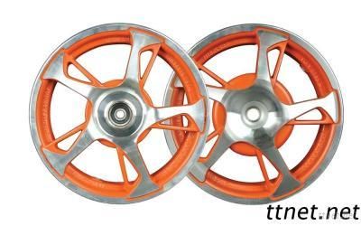 Motorcycle Aluminum Wheel