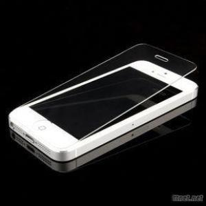 Mobile Phone Glass Screen Protector for iPhone