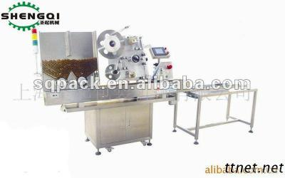 SXT-400A Automatic High-speed Labeling Machine