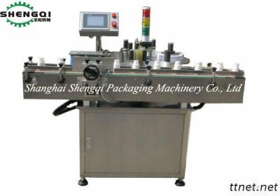 SXT-D Automatic High-Speed Bottles Labeling Machine