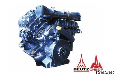 BF6M1015/C/P For Generator Sets