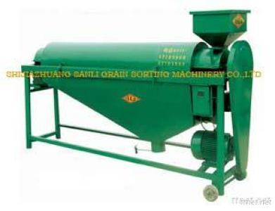 PG-5 Beans Polishing Machine